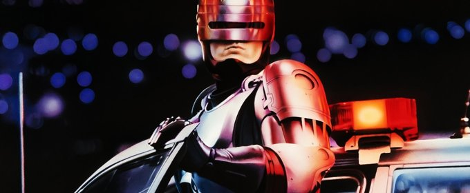 Dean Evans: desde Blood Dragon a... ¿RoboCop?