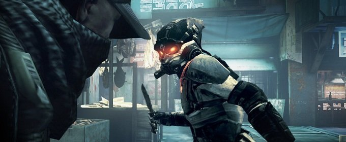 Killzone Mercenary muestra su multijugador online en PS Vita