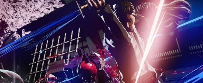 Más de una hora de vídeo gameplay de Killer is Dead
