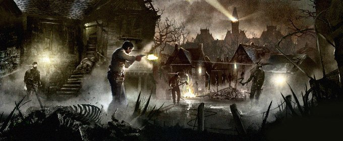Un minuto más de gameplay de The Evil Within
