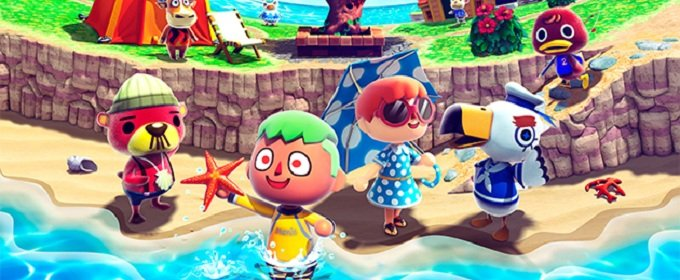 El comercio en Animal Crossing supera límites legales y morales