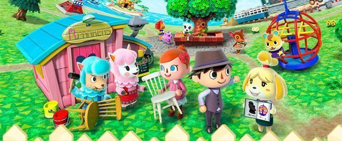 [CONCURSO] Sorteamos 3 Wii U con Animal Crossing: New Leaf