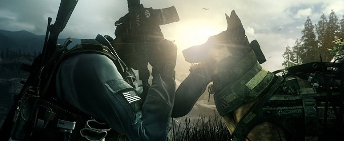 Cambiar de generación con Call of Duty: Ghosts no saldrá caro