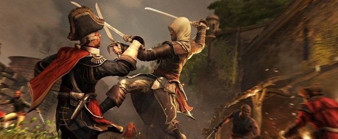 Volver a creer en Assassin´s Creed gracias a Black Flag
