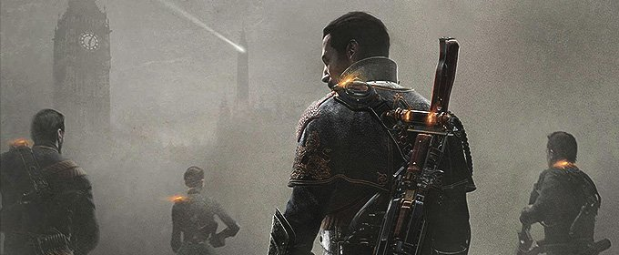 The Order 1886, ¿el Gears of War de la next-gen?