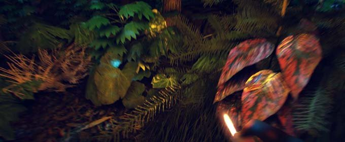 The Forest ¿el fin del survival horror tradicional?