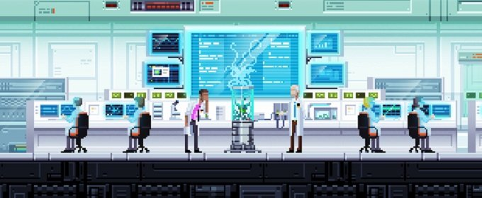 Paradise Lost: First Contact consigue su financiación en Kickstarter y añade Wii U