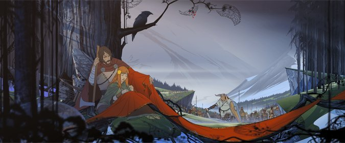 ¿Cuánto cobrar por The Banner Saga?