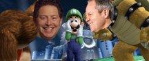 Ubisoft y Activision también pasan de WiiU