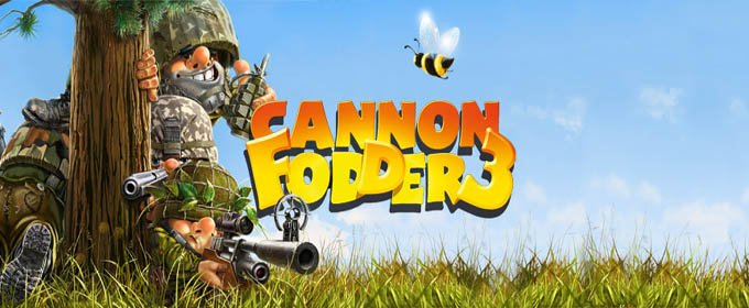 Cannon Fodder 3 llega a Steam