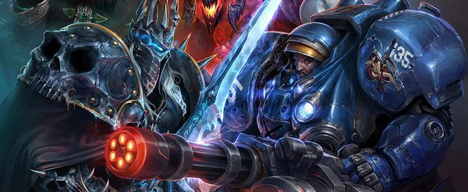Pack Fundador de Heroes of the Storm: ¿Pagar por jugar a un F2P?