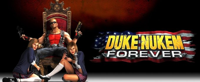 MGReplay | Duke Nukem Forever